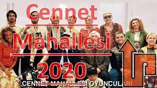 Cennet Mahallesi 2020