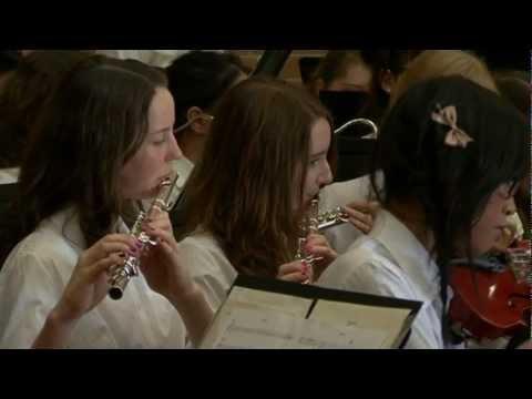 Music at Brighton Secondary School