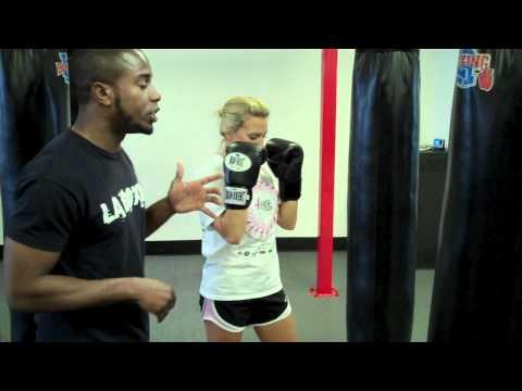 LA Boxing Baton Rouge -Boxing Technique 1.mov