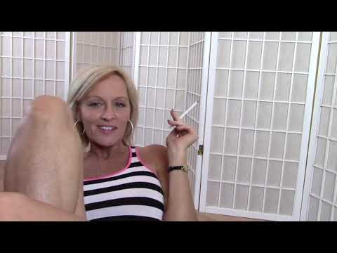 Penny Flame (Porn Star) Smoking 02 from YouTube · Duration:  3 minutes 11 seconds