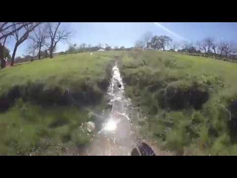 Flat Rock Creek Ranch 2017 - YouTube
