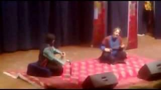 Hosein Alizade & Navid Afghah