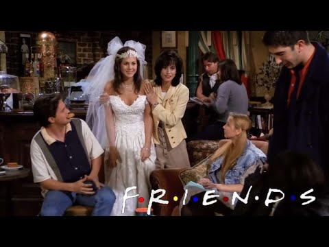 Friends: Top 20 Funniest Moments | TBS from YouTube · Duration:  32 minutes 52 seconds