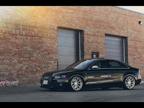 Pfaff Tuned Audi S4