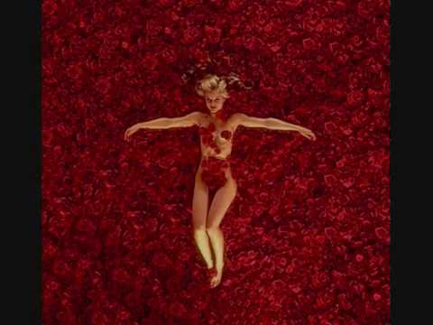 Annie Lennox - Don't let it bring you down (American Beauty). Subtitulada
