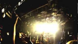 """BLUE ENCOUNT TOUR 2013 finding """"SIGNALS"""" spot directed byKazuyoshi""""..."""