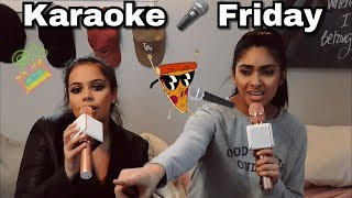 Karaoke Friday Halo by Beyoncé cover by SUSANAC1 and Dehzer