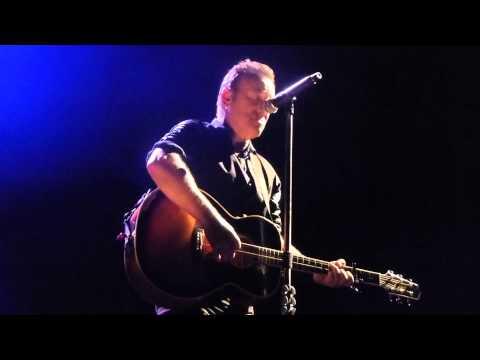 Bruce Springsteen - I Wish I Were Blind (Herning 2013-05-16)