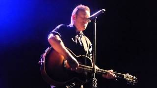 Bruce Springsteen - I Wish I Were Blind (Herning 2013-05-16)