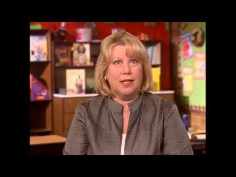 Ruth Culham on 6+1 Traits of Writing
