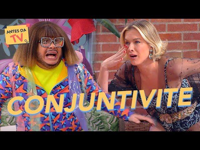 Velna está doente e Ferdinando fica APAVORADO! | Vai Que Cola | Nova Temporada | Humor Multishow