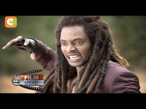 Film Speak: Kenyans in Hollywood