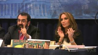 Robert Spencer 'The Uninvited' Panel CPAC 2013