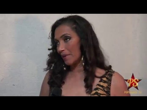 PopSource TV Exclusive Up Close and Personal with Kathleen Bradley