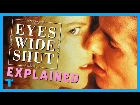 Eyes Wide Shut: Ending, Themes And Symbols Explained