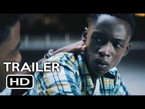 Moonlight Official Trailer #1 (2016) Naomie Harris, Trevante Rhodes Drama Movie HD