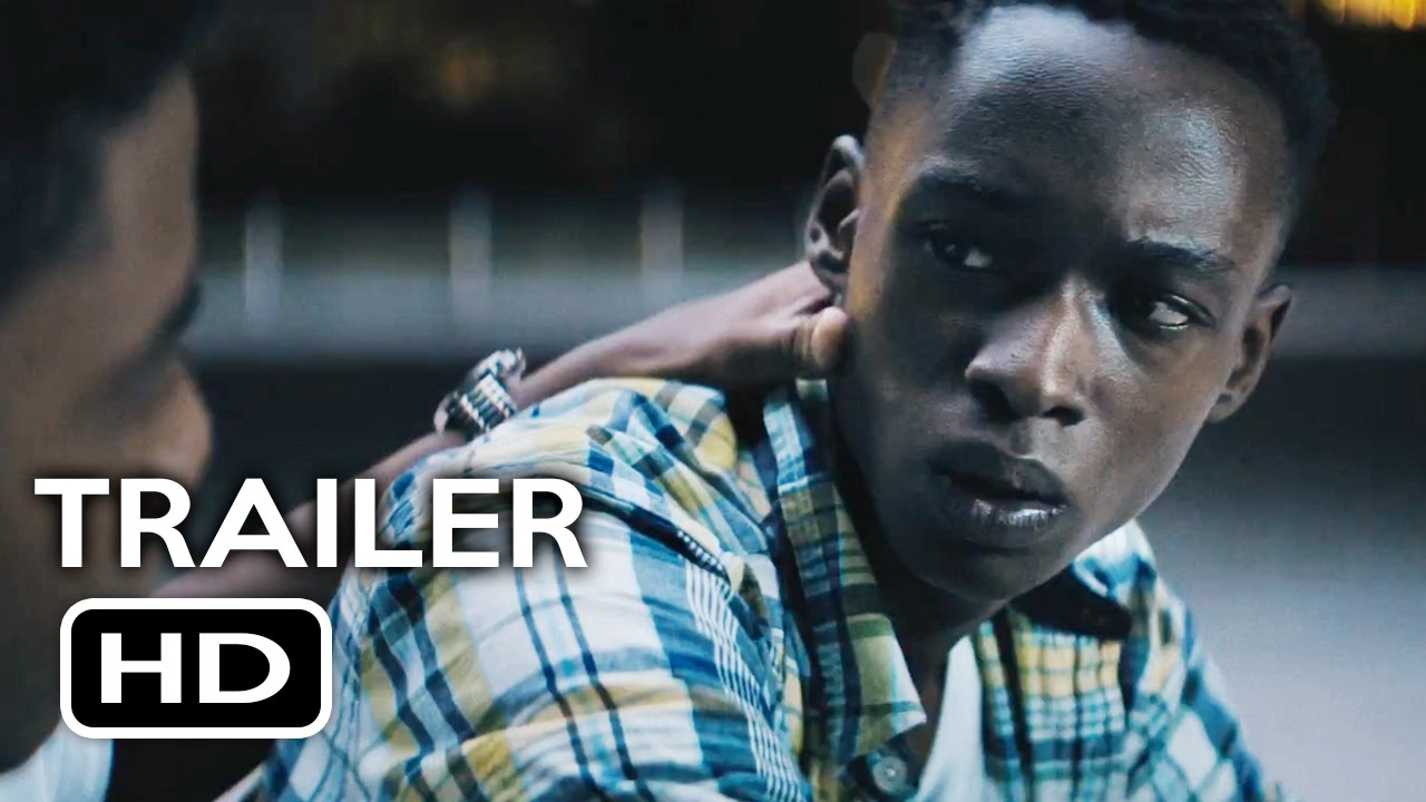 Moonlight Official Trailer  1  2016  Naomie Harris  Trevante Rhodes     Moonlight Official Trailer  1  2016  Naomie Harris  Trevante Rhodes Drama  Movie HD   YouTube