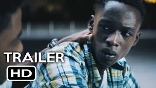 Moonlight Official Trailer #1 (2016) Naomie Harris, Trevante Rhodes Drama Movie HD