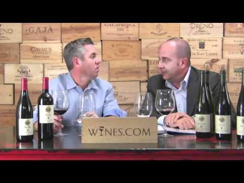 Abbazia di Novacella Interview (1/4) - with Jack Armstrong for Wines.com TV