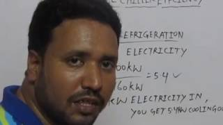Download Chiller load calculation|HVAC | Tamil | Lohisya media