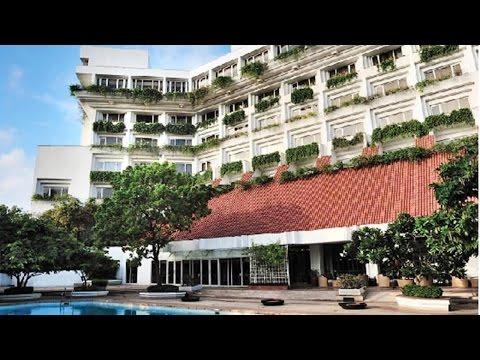 Taj Bengal, Kolkata, West Bengal, India, 5 stars hotel