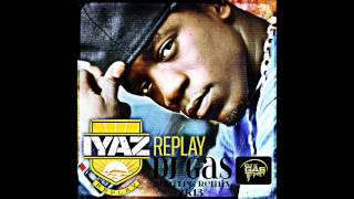 Iyaz - Replay (Dj Gas Bootleg remix 2k13).mp3