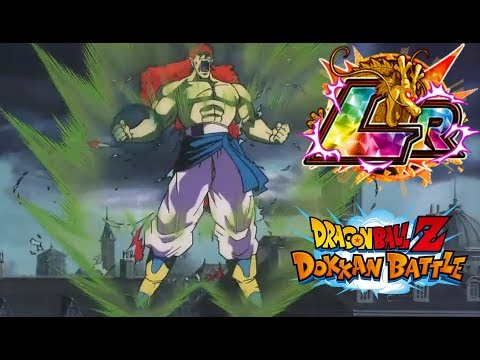 LIVE SUMMONS FOR LR BOJACK! 1,000 STONES! (DBZ: Dokkan Battle)