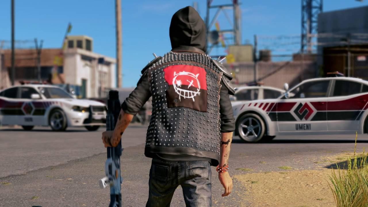 Interrupción idiota perdonado  Watch Dogs 2   Story Trailer   PS4 (doblado en castellano) - YouTube