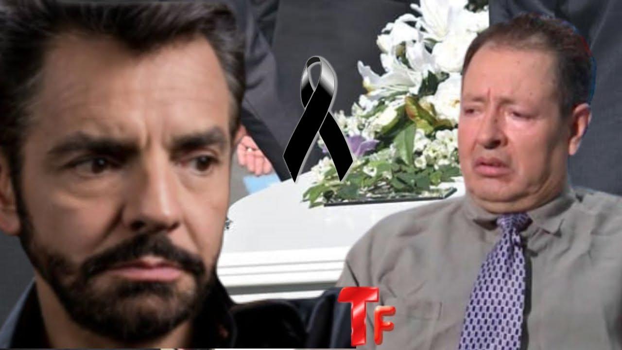 ÚLTIMA HORA! REVELAN  LAMENTABLE NOTICIA: El CONMOVEDOR ADIÓS de EUGENIO DERBEZ, SAMMY PÉREZ HOY!