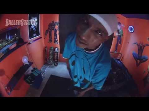 Hopsin (Pt. 3): Talks About Special Ed Classes, Dropping Out & Fans' Comments