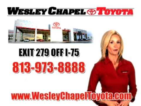 2017 Camry Wesley Chapel Toyota