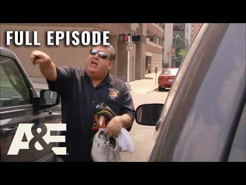 You Got Nothing Better to Do?! | Parking Wars | Full Episode (S6, E2) | A&E