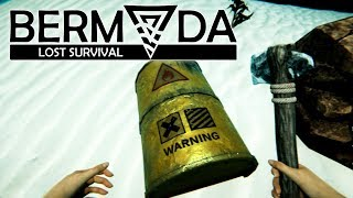 Bermuda Lost Survival #02 | Endlich Scrap Metal | Gameplay German Deutsch thumbnail