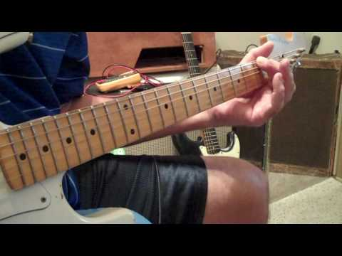 The Pentatonic Scale Position You Thought You Would Never Use