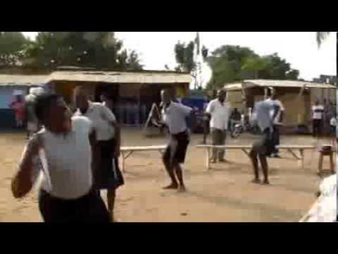 Groupe bobobo VENONOGNO de ND de la Trinité, Afannoukopé, Lomé Togo