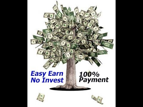 How to Earn USD 100% Payment [ No Invest]