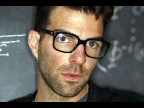 "Emmys 2013: Zachary Quinto on ""American Horror Story"""