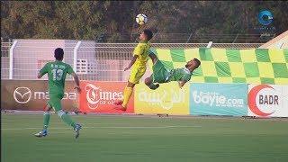 ملخص مباراة السيب 2 × 1 صحار | إياب دور نصف النهائي من كأس جلالة السلطان 2018