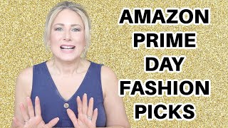 Amazon Prime Days Fashion Recommendations | MsGoldgirl