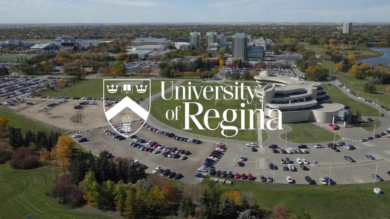 University of Regina Profile | U of R Profile, University of Regina