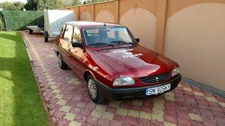 Prezentare Dacia 1310 si Test Drive - Romania To England
