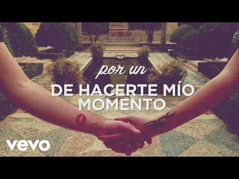 Malú - Encadenada a Ti (Lyric Video)