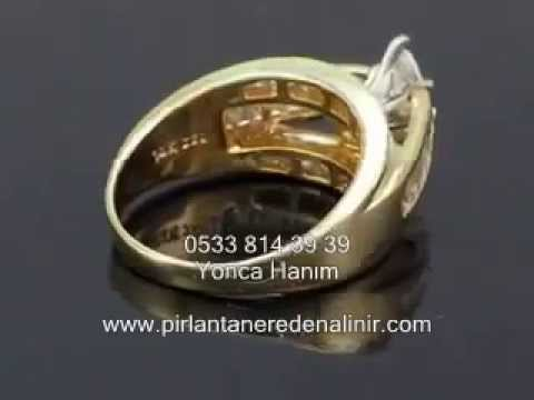 Roz Diamond 2013 Pırlanta Yüzük Fiyatları,Tektaş Pırlanta Yüzük Modelleri