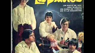 Los Diablos - Dancing In The Sun (Un Rayo De Sol)