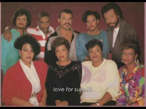 Walter Hawkins & The Hawkins Family- Special Gift from YouTube · Duration:  3 minutes 48 seconds