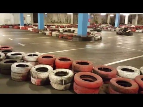 Positive Equity Croatia - Go Karting Finale