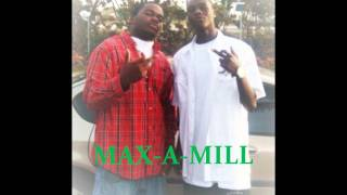 Bujo Feat. Max-A-Mill - Married To Da Money