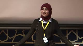 The 7 keys to time management | Hagar Adel | TEDxYouth@SIS