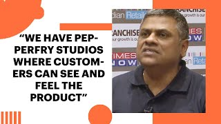 We have Pepperfry studios where