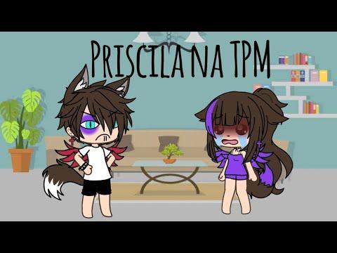 Priscila Na TPM《Prih Wolf》(GL)